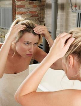 Itchy Scalp   Scalp Health